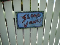 Sloop Jones Shop