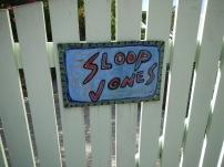 Sloop Jones Shop